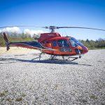 Eurocopter AS-350B3