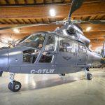 Eurocopter AS365N2
