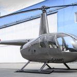 Robinson R44 II