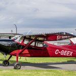 Cessna 185 C-GEEX