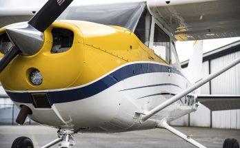 Cessna 172 C-FGD